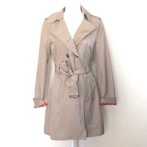 Express Woman's trench coat#NWOT